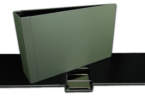 binder 4 inch