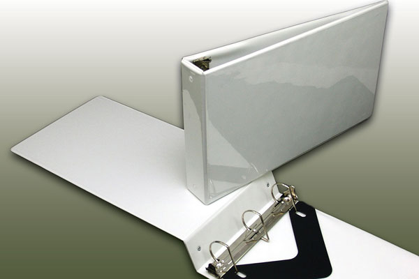 11 X 17 Binder View Binders 11 X 17 3 Ring Binder 11 X