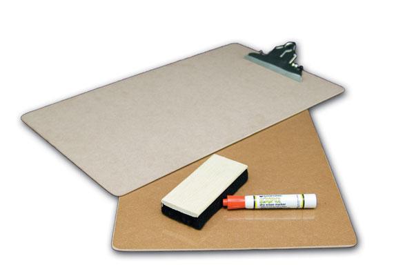 11 X 17 Clipboard Hardboard Metal Clipboard 17 X 11