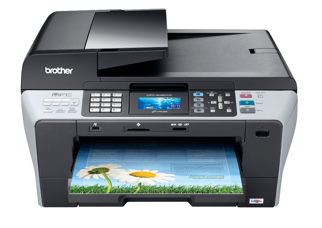 11 X 17 Printer Multifunction 11x17 Scanner Brother Printer